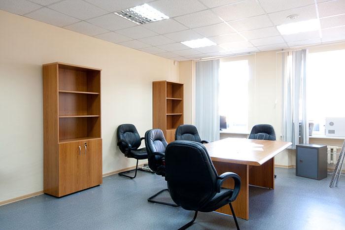Аренда офисного помещения: что нужно учитывать?